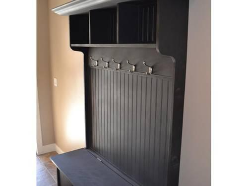 Rustic Handmade Entryway Bench For Sale In Riverton Utah