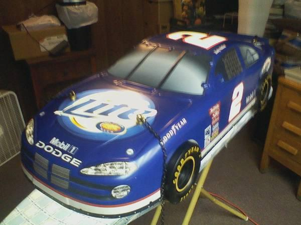 Hobbies And Tools In Massillon Ohio Hobby And Craft Classifieds - Nascar pool table light