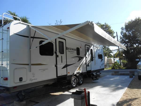 Rv Awning For Sale In Big Pine Key Florida Classified