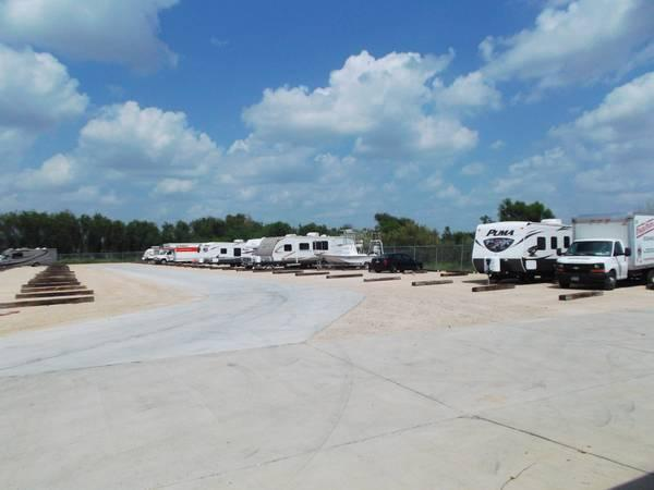 Rv Boat Parking For Sale In Alton Texas Classified