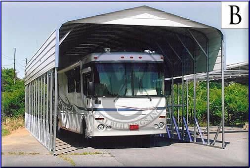 RV Carports! - for Sale in Eugene, Oregon Classified ...