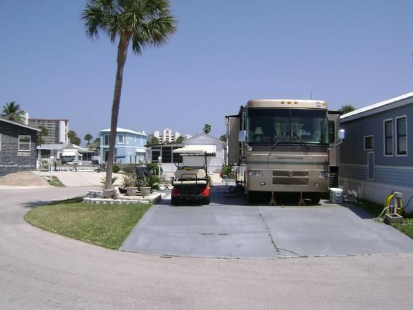 camper lots for sale mexico beach fl