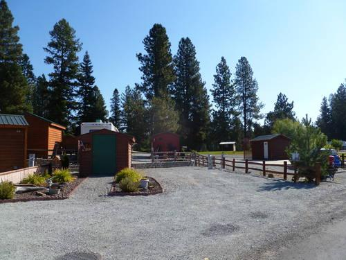 Rv Lot For Sale For Sale In Usk Washington Classified