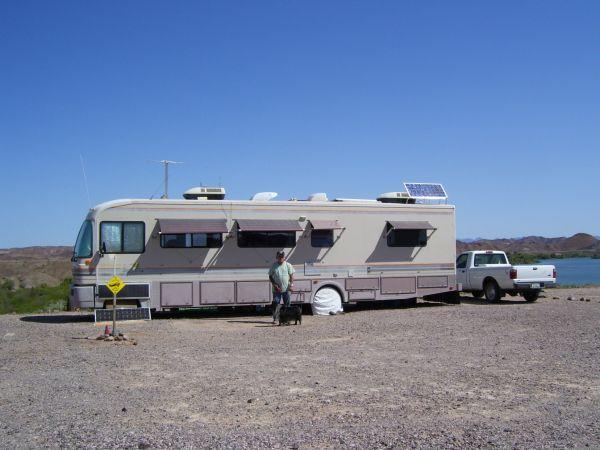 Frost Rv Rv Dealer In Tucson Az Autos Post