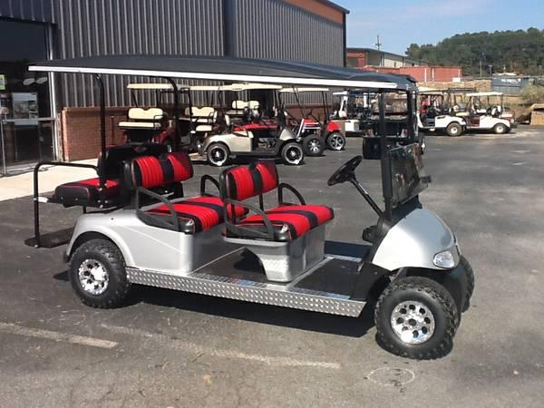 Custom Rxv Seater Golf Cart on electric golf cart 6 seater, ezgo 6 seater, honda golf cart 6 seater, gas golf cart 6 seater, yamaha 6 seater, ez go golf cart 6 seater,