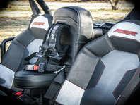 Rzr 900 1000 Bump Seat For Sale In Benjamin Utah