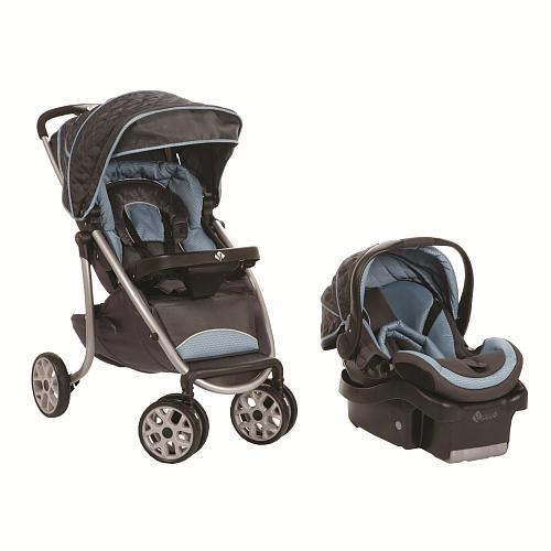 S1 by Safety 1st AeroLite Premiere Travel System