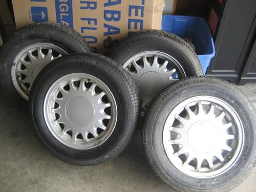 SAAB wheels 15,Ford F 150 grille,Infiniti M37 mirror,Trailer Hitch