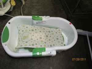 Safety 1st Frog Baby Bath Set - (Chugiak) for Sale in Anchorage ...
