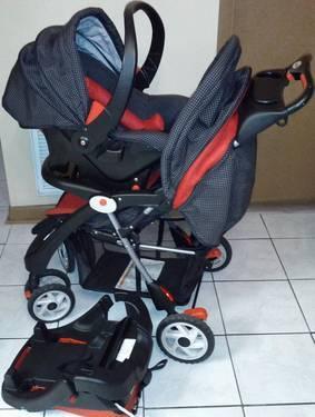 Safety 1st Stroller Infant Car Seat Explorer Travel