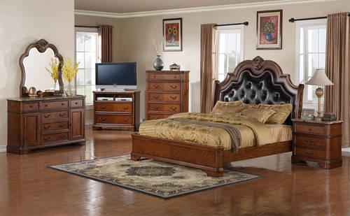 Saint Lucia Bed Free Delivery For Sale In Heath Texas
