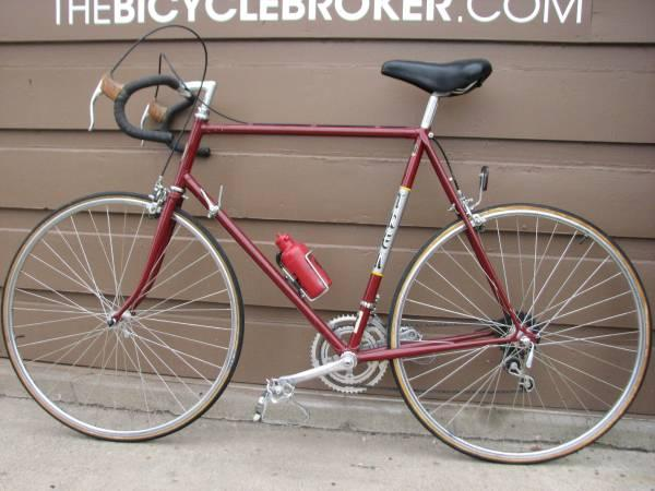 Sale 61 Cm Large Trek Road Bike For Sale In Denver