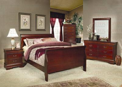 Sale! New King Sleigh Bed!! - $359