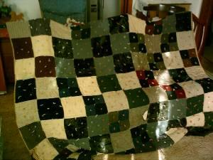 sale Old quilts, hand sewed - $150 creston iowa area