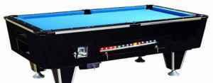 ***SALE SALE SALE*** Coin-Operated Pool Table - $1050