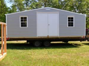 sale12x24 portable storage building - (all) for Sale in ...