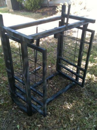 Saloon Door Traps and IR Cam - $1 (Austin) & Saloon Door Traps and IR Cam - (Austin) for Sale in Austin Texas ...