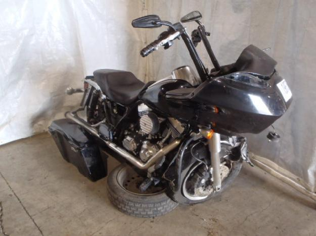 salvage harley-davidson motorcycle 1.6l 2 2008 - ref#19673643 for
