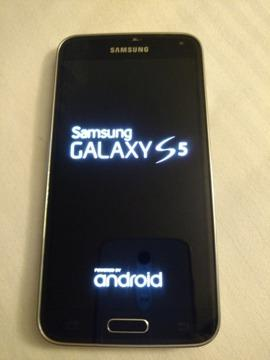 Samsung Galaxy s5 nextech Mobile phone