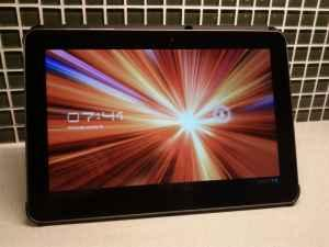 Samsung Galaxy Tab 10.1, 16GB, Wifi - $389 (Downtown
