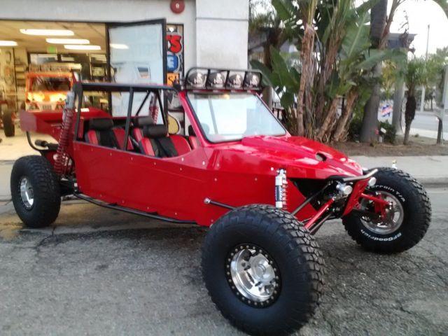 Desert Dynamics Sand Cars For Sale