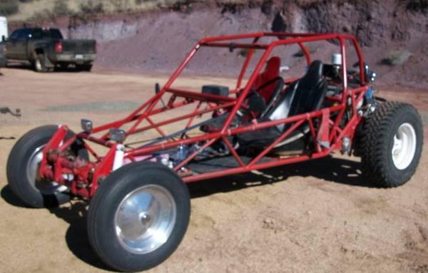 sand rail - $5000