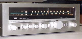 SANSUI RECEIVER R-30 VINTAGE BEFORE REMOTE CONTROLS