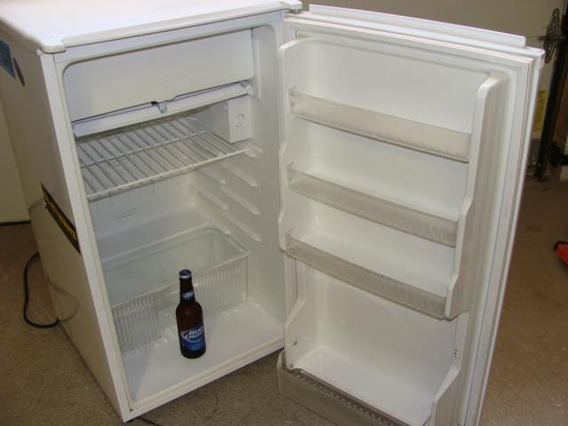 Sanyo Mini Refrigerator With Freezer For Sale In Dover