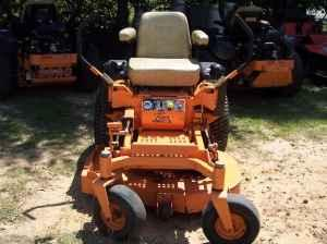 Scag Zero Turn - $3300 (A-1 Small Engines/Cantonment)