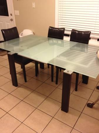 Scan House Design Table For Sale In Tallahassee Florida Classified