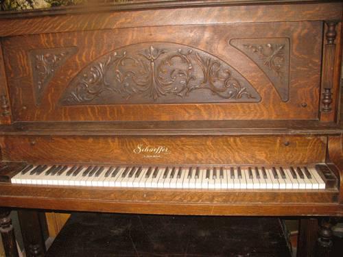 Schaeffer Piano For Sale In Grants Pass Oregon Classified