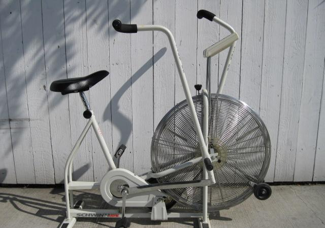 ***** SCHWINN AIRDYNE BIKE - EXCELLENT CONDITION! *****