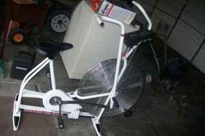 Schwinn Airdyne Exercise Bike Bicycle - $125 Union City