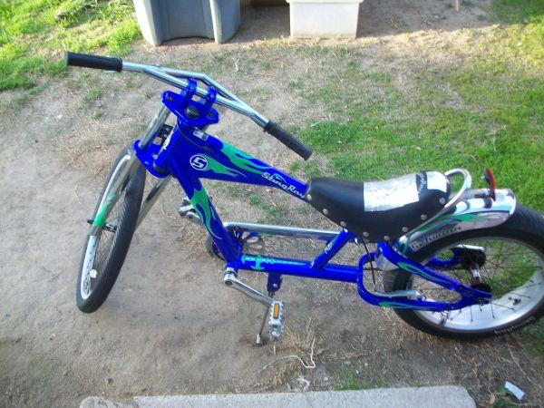 2e2403d2fea jesse james chopper bicycle for sale in California Classifieds & Buy and  Sell in California - Americanlisted