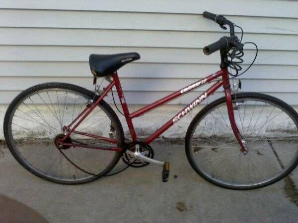 Used Tires Flint Mi >> Schwinn Crossfit. for Sale in Holland, Michigan Classified ...