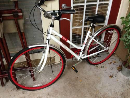Bikes Cruisers For Sale In Austin Schwinn Deluxe Cruiser Phantom