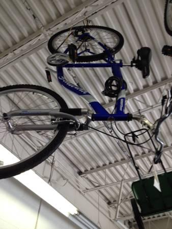 Schwinn diamondback mongoose - $80