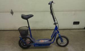 schwinn electric scooter classifieds buy sell schwinn electric rh americanlisted com Schwinn S350 Electro-Drive Manual Gas Scooters