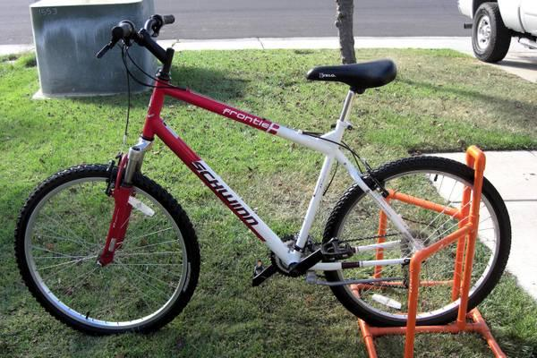 549156641 schwinn mountain bike suspension for sale in California Classifieds   Buy  and Sell in California - Americanlisted