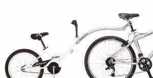 Schwinn Hitch Hiker tag-along bike - $60 (Silverton,