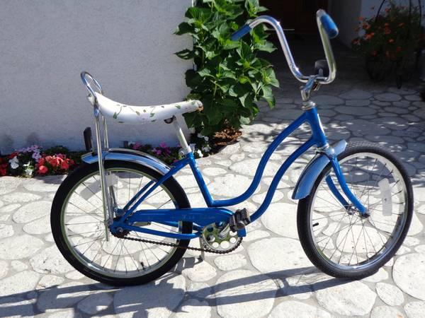 Schwinn Signature Girls' Lil Sunnyside 16'' Bike | DICK'S ...