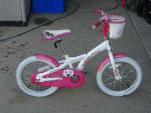 Schwinn Lil Stardust - Merrick Bicycles
