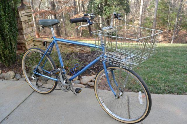 SCHWINN MIRADA ROAD BIKE 1980S GOOD CONDITION