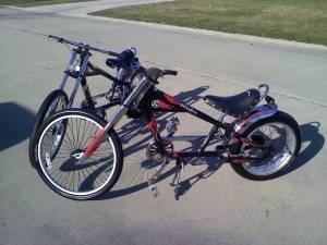 Schwinn OCC Choppers - $90 Muncie,IN