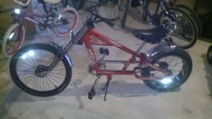 Schwinn OCC Stingray - $150 (Coopersburh)