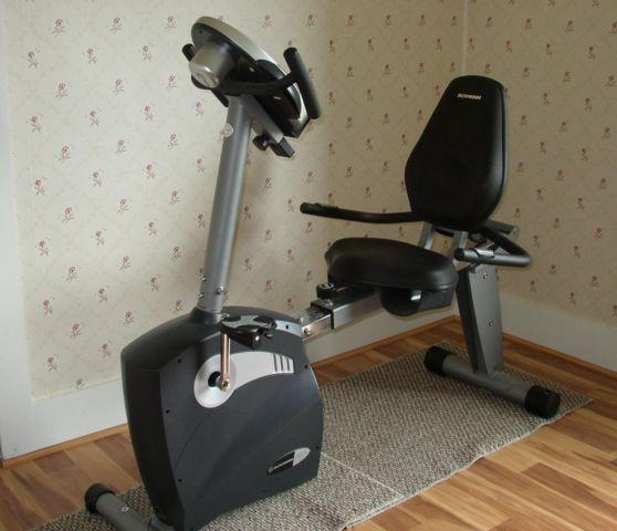 Schwinn Recumbent Exercise Bicycle For Sale In Randolph