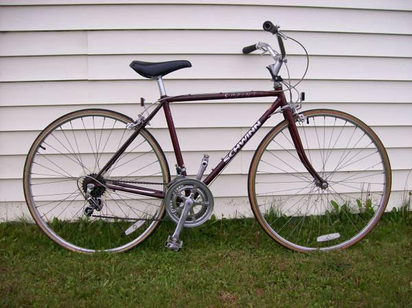 Schwinn Sprint Conversion Comfort - $95