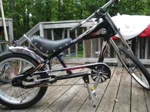 schwinn stingray never used kannapolis for sale in charlotte north carolina classified. Black Bedroom Furniture Sets. Home Design Ideas