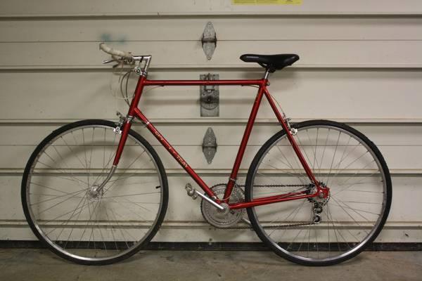 Schwinn Traveler II 1978 - $60