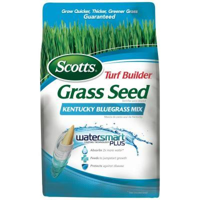 Scotts Turf Builder 7 lb. Kentucky Bluegrass Mix Seed
